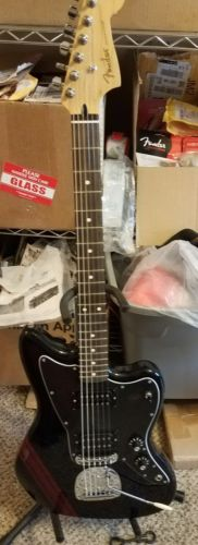 Fender special edition Jazzmaster