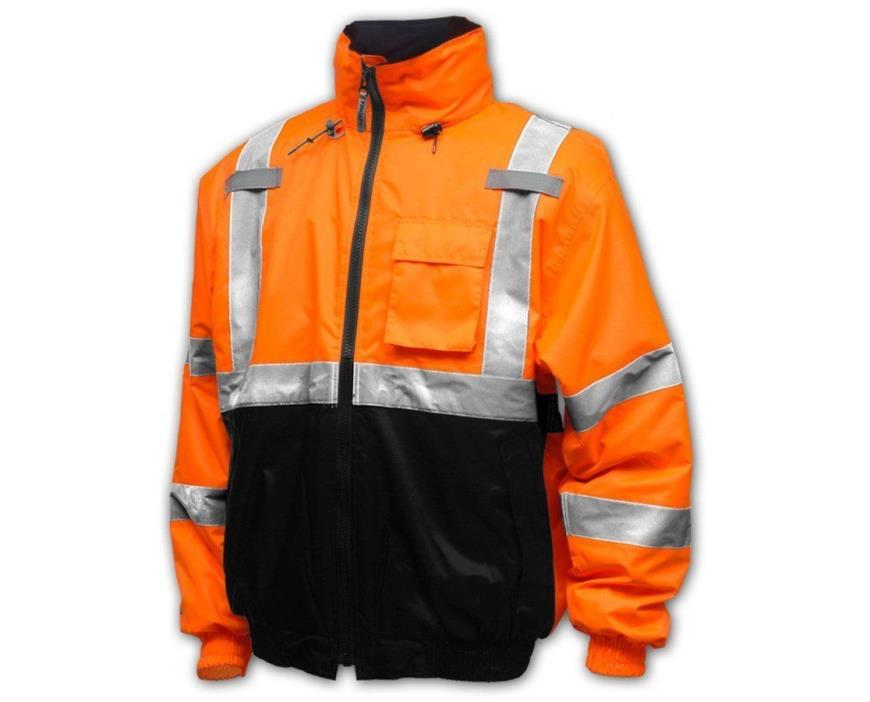 Tingley Rubber J26119 Cl3 Bomber Ii Jacket, Small