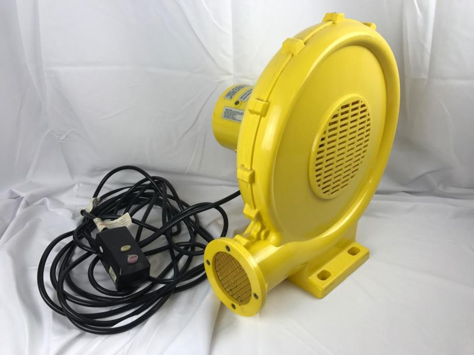 Air Pump Blower For Inflatable Bounce House Toy/Bouncy Castle/Slide MS-1019-U2