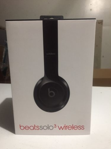 Beats by Dr.Dre Solo 3 Wireless