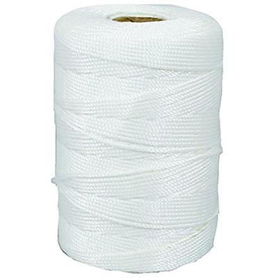 #18-By-800' Twisted Twine White The Lehigh Group Twine NST181LW 071514027685