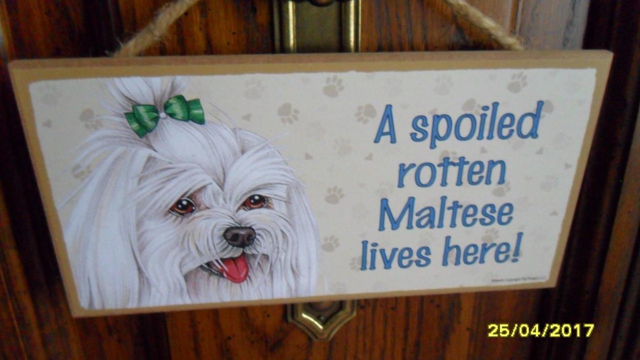 Pet Sign -