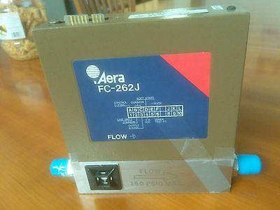 AERA FC-262J MASS FLOW CONTROLLER, N2 40 SLPM