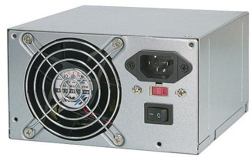 Rosewill RV350-2 350W ATX 12V v2.2 Power Supply for Computer Case