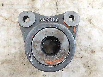Allis Chalmers WD Pto Carrier Bearing Mount Bracket  Antique Tractor