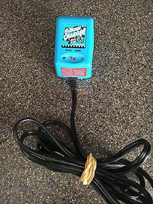 RadioShack 7.2v Rc Battery Charger 5 Hour Ni-Cd Ni-Mh