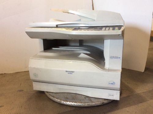 Sharp AR-M160 Black & White Copier