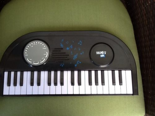 sound x  childrens keyboard