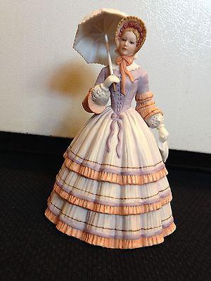 Springtime Promenade Porcelain figurine by Lenox