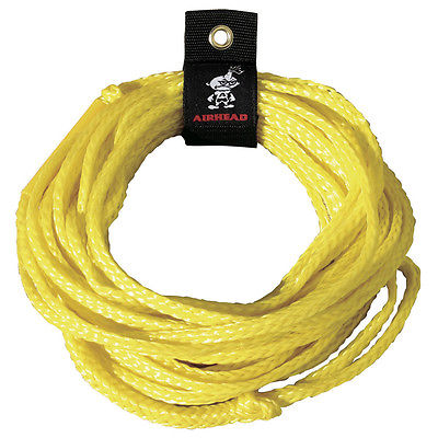 AIRHEAD Watersports AHTR-50 50' Single Rider Tow Rope