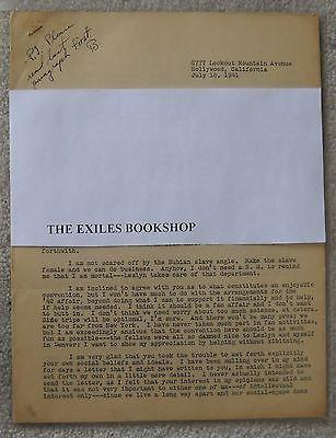 Robert A. Heinlein Letter Archive