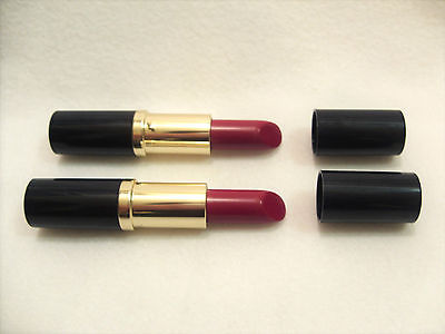 Lot of 2 Estee Lauder Pure Color Envy Lipsticks TUMULTUOUS PINK New Full Size