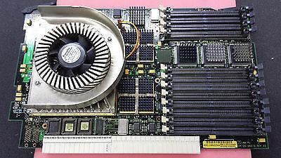 A4125-69010 HP 9000 C200 System Processor Board A4125-66510