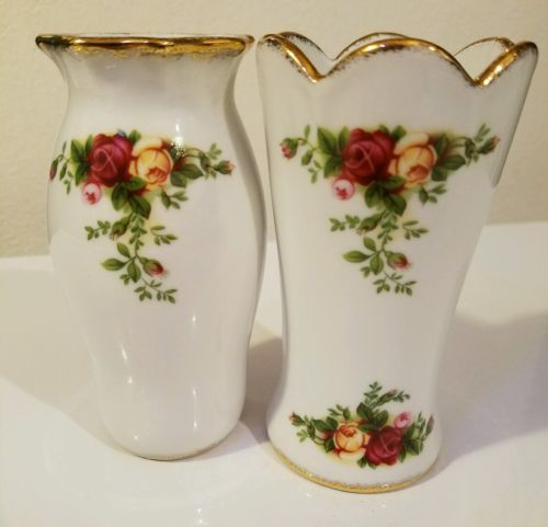ROYAL ALBERT OLD COUNTRY ROSES 5