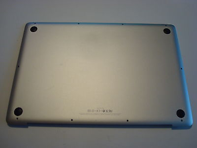 MacBook Pro A1286 Mid 2010 Lower Case Bottom Cover 613-8251-B Grade B