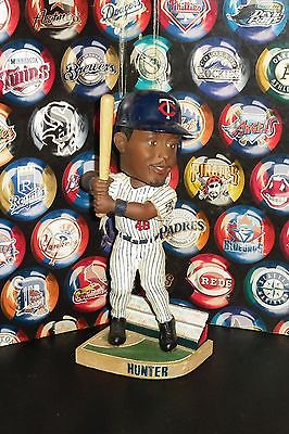 Torii Hunter 2003 Forever Collectibles Legends Of The Game Bobble Head Twins