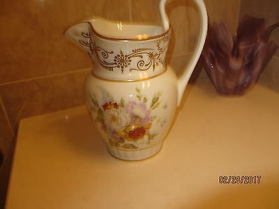 LENOX REPRODUCTION TUCKER PITCHER