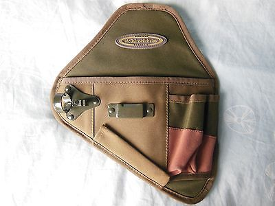 McGuire Nicholas Workwear Tool Belt Pouch Holder Holster