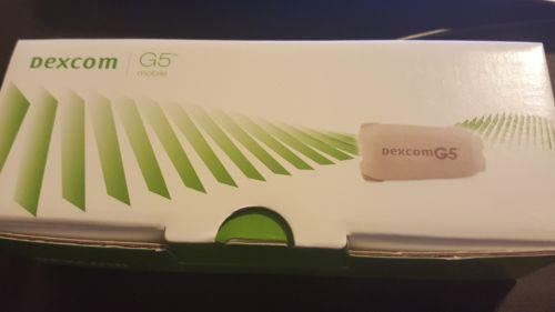 Dexcom G5 Mobile transmitter kit(fast shipping)