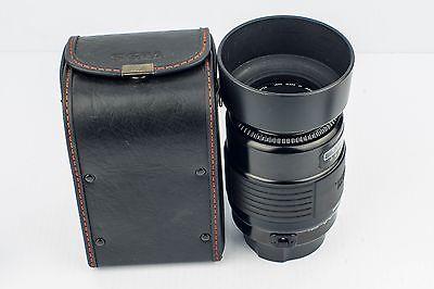 Sigma 70-210mm f4-5.6 AF Zoom Lens With Canon EF Mount