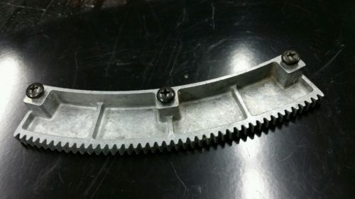 Ryobi BT-3000 Table Saw Gear Rack MPN: 969126001