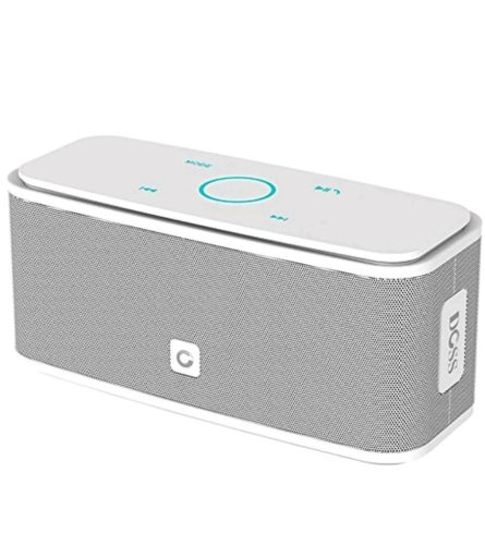 DOSS SoundBox Bluetooth 4.0 Portable Wireless speakerSuperior Sound quality