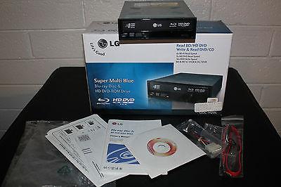 LG GGC-H20L HD-DVD-Blu-Ray ROM-Desktop Internal Drive - SATA & Lightscribe!