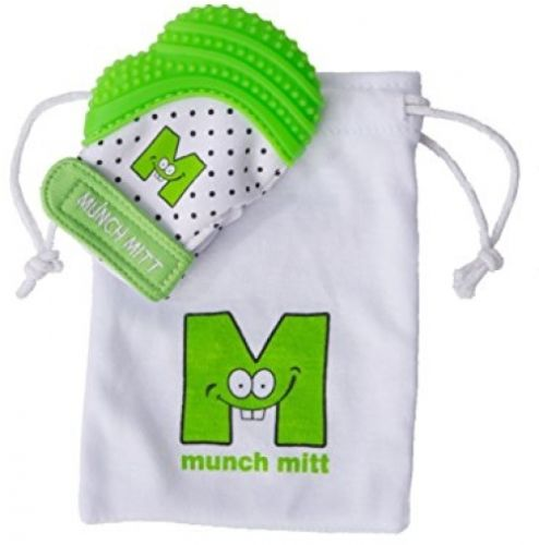 Malarkey Kids Munch Mitt - Green - One Size