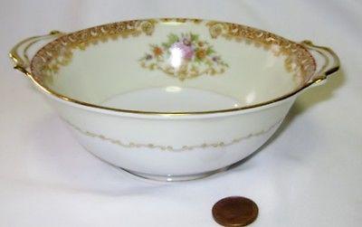 Vintage Berry Bowl NORITAKE