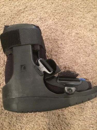 Ossur Size Small Stabilizer Boot