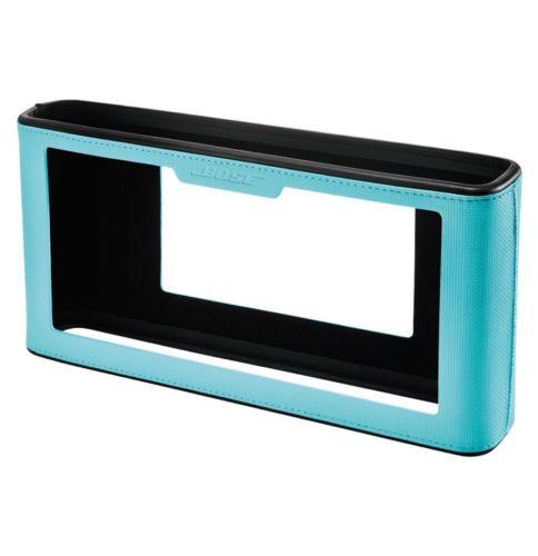Genuine Bose SoundLink III Cover Blue