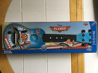 Disney Planes Guitar