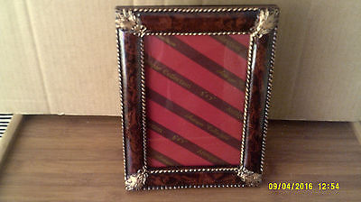 ANTIQUE COLLECTION BEAUTIFUL 5X7' PICTURE FRAME NEW CONDITION