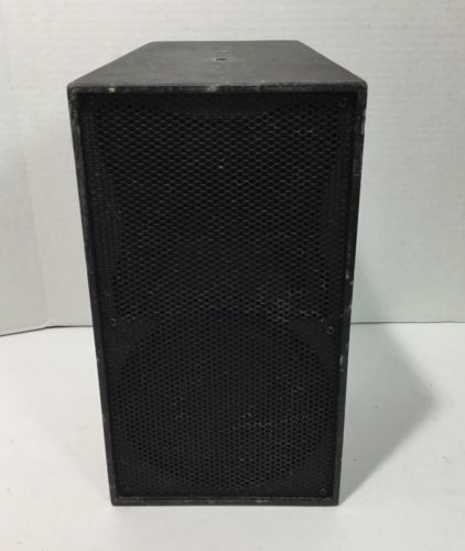 Apogee Sound Inc. ACS-SAT3 Speaker Very Hard To Find! 4 Available!