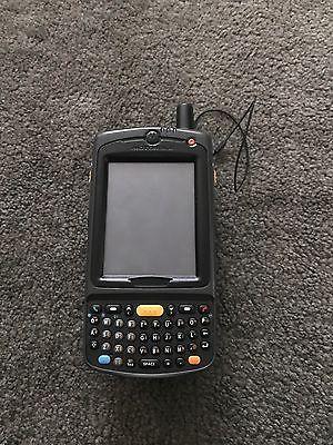 Symbol Motorola MC7598-PYESKQWA9WR Wireless Barcode Scanner