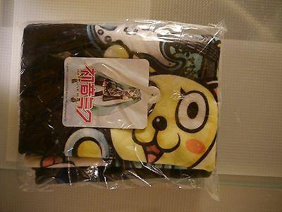 LOOT CRATE ANIME Hatsune Miku Fleece Travel Blanket, 34