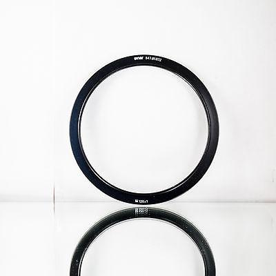 SINAR M120x1 filter holder adapter 547.81.022