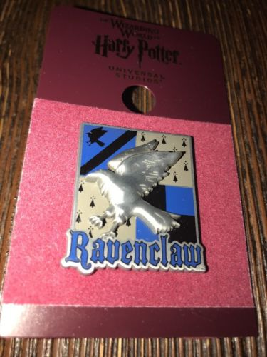 Wizarding World of Harry Potter Trading Pin Ravenclaw Mascot Square