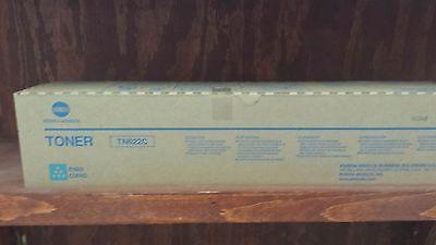 Konica Minolta TN622C Cyan Toner A5E7430