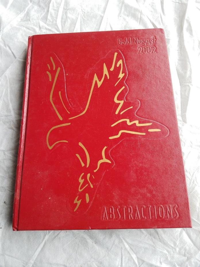 2002 Hardaway Hawks Abstractions