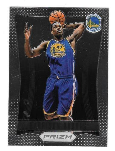 2012-13 PANINI PRIZM HARRISON BARNES ROOKIE RC # 246 CHROME UNC HOT WARRIORS GSW