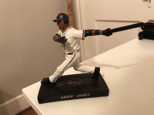 Adam Jones Tacoma Rainiers Figurine MLB  Baltimore Orioles