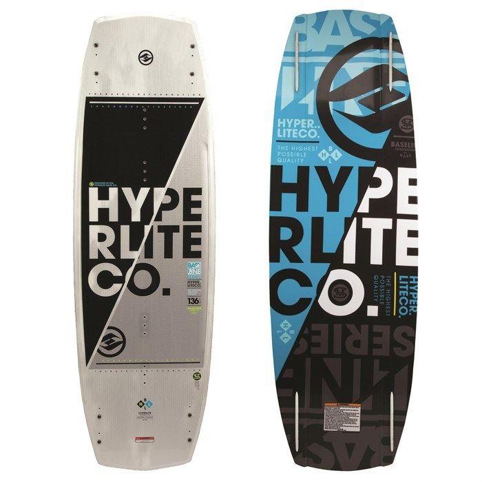 2016 Hyperlite Baseline Wakeboard