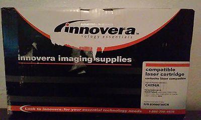 Innovera laser cartridge C4096A IVR-83096TMICR for HP 2100 2100M ... MICR