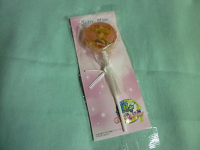 Japan Sailor moon S limited DEMO lollipop candy rare collection NEW in Pack 2016
