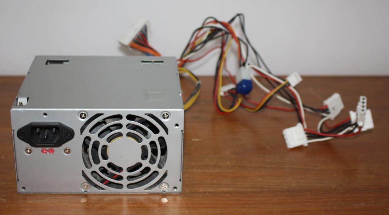 Dell 305W Power Supply PS-6311-1D - W2956 0W2956, Desktop PSU