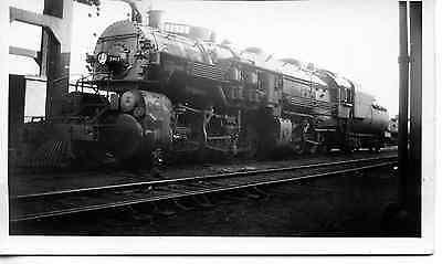 6K875 RP 1936 UPRR UNION PACIFIC RAILROAD ENGINE #3803 RIETH OREGON