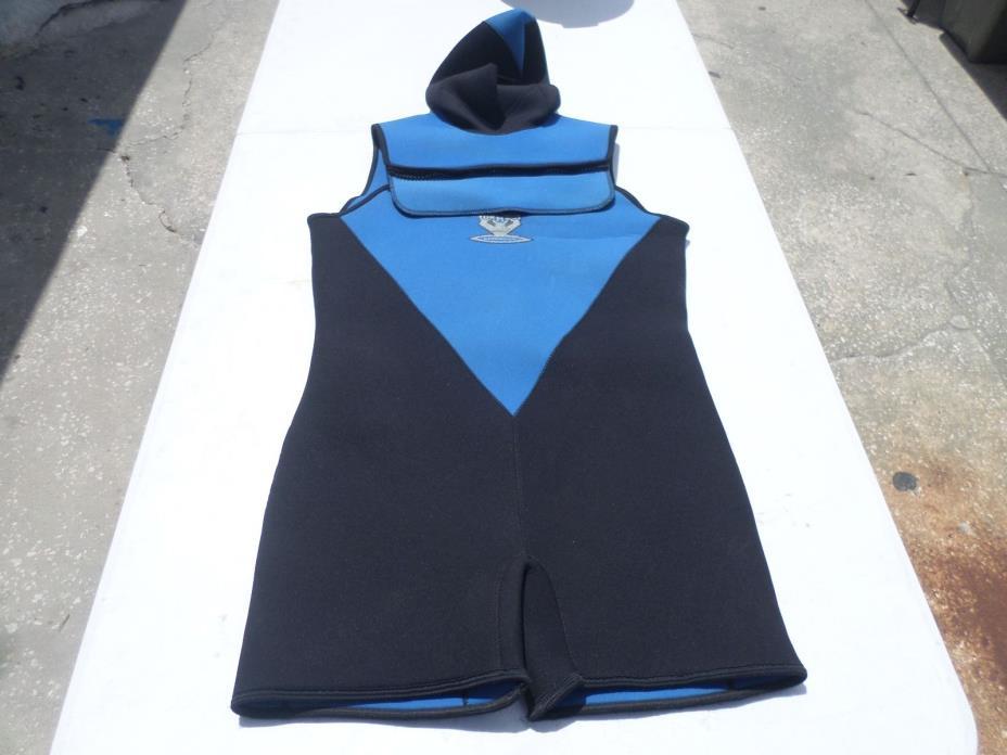 (DHC) Connelly  - Scuba Diving Short Wetsuit - Sz. Large