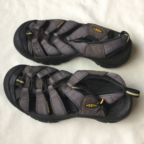 Men's Keen Sports Hiking Waterproof Sandals Sz 8