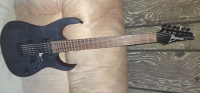 IBANEZ RG6003 FM FLAME TOP Electric Guitar